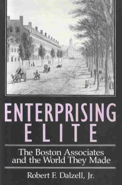Enterprising Elite – The Boston Associates & the World they Made luvion grand elite киев