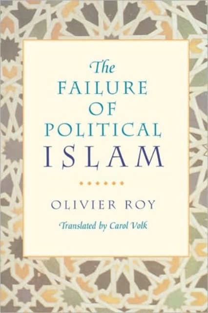 The Failure of Political Islam (Cobe) (Paper) the nation of islam