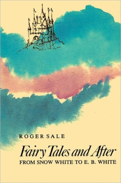 Fairy Tales & After – From Snow White to E B White (Paper) сканер kodak i2820