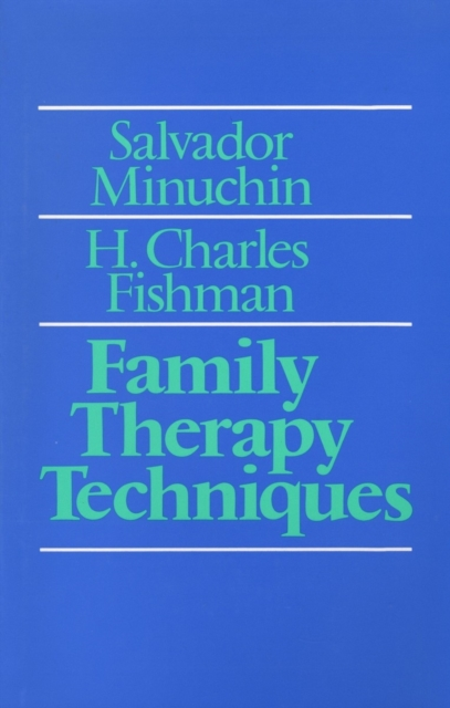 Family Therapy Techniques statistical techniques for family planning measures