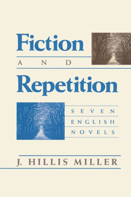 Fiction & Repetition – Seven English Novels (Paper) mastering english prepositions