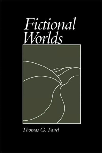 Fictional Worlds (Paper) umberto eco six walks in the fictional woods paper