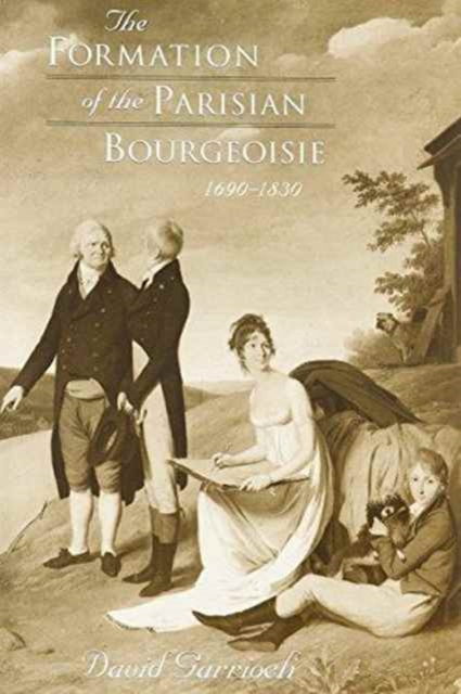 The Formation of the Parisian Bourgeoisie, 1690–1830 merchant of venice the