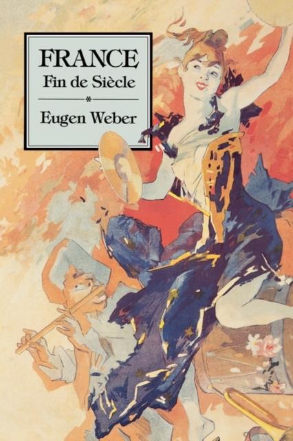 France Fin De Siecle (Paper)