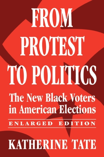 From Protest to Politics – The New Black Voters in American Elections Rev (Paper)