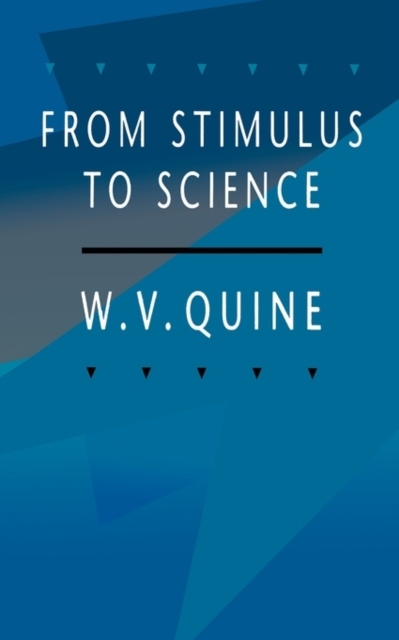 From Stimulus to Science (Paper)