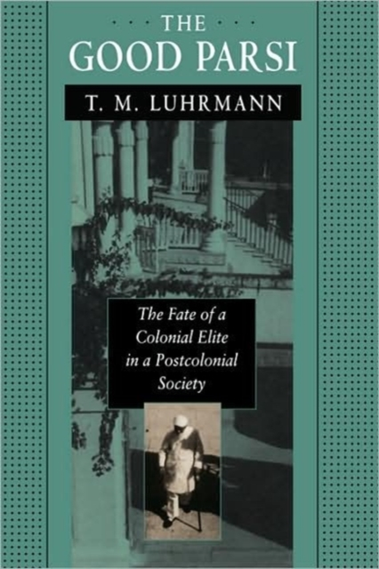 The Good Parsi – The Fate of a Colonial Elite in A Postcolonial Society (Paper) the integration of ethnic kazakh oralmans into kazakh society