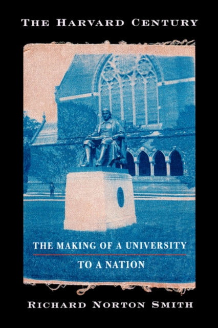 The Harvard Century – The Making of a University to a Nation a nation 2017 tokyo sunday