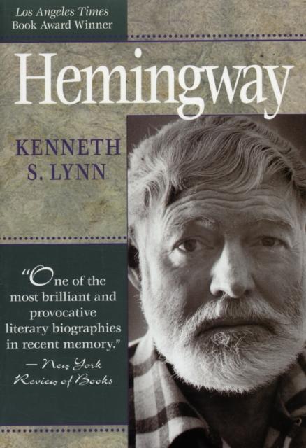 Hemingway the essential hemingway