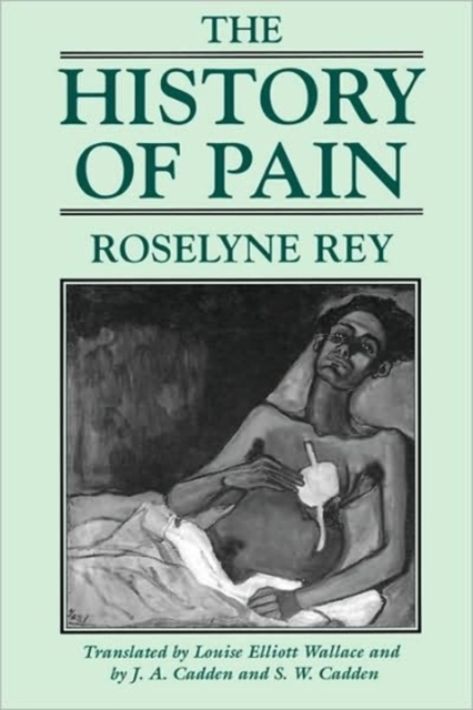 The History of Pain (Paper)