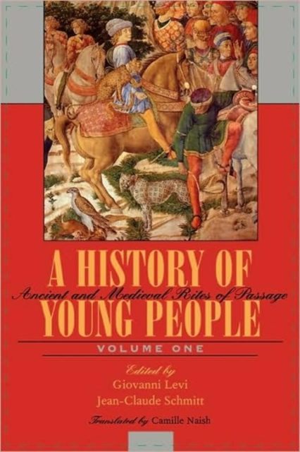 A History of Young People V 1 – Ancient & Medieval Rites of Passage (Paper) a history of the jewish people paper