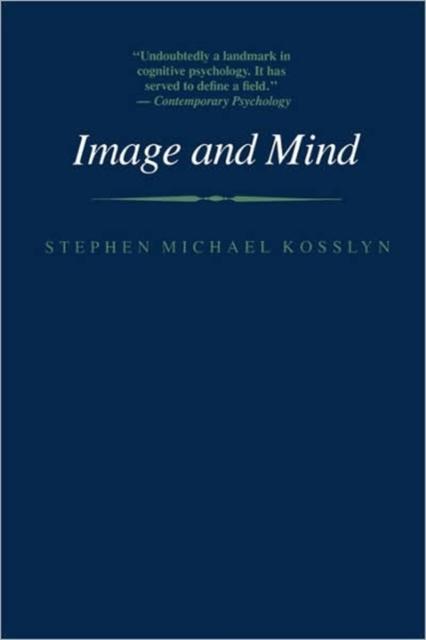 Image & Mind (Paper) strypes strypes spitting image