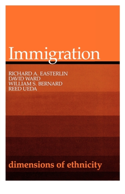 Immigration immigration