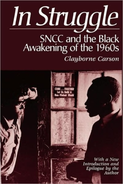 In Struggle – SNCC & the Black Awakening of the 1960S (Paper) the awakening and selected stories of kate chopin