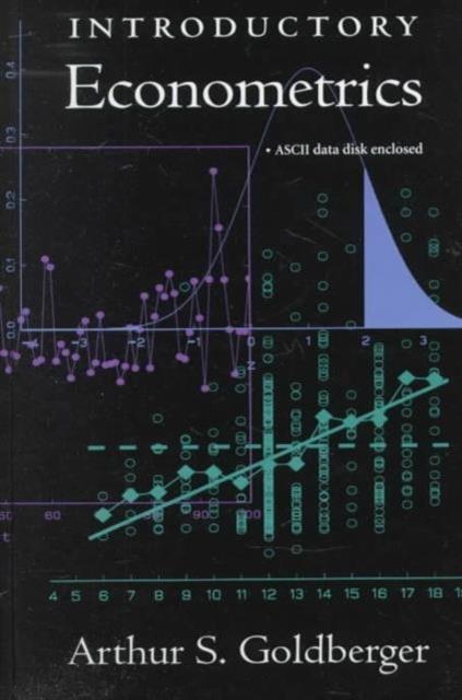 Introductory Econometrics + Disk efficient importance sampling in applied econometrics