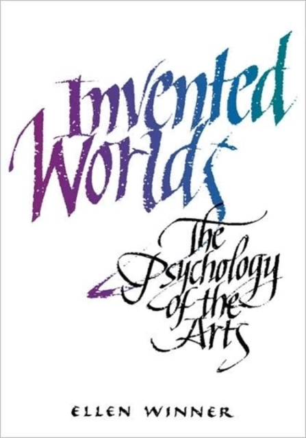 Invented Worlds – The Psychology of the Arts herbert george wells the war of the worlds