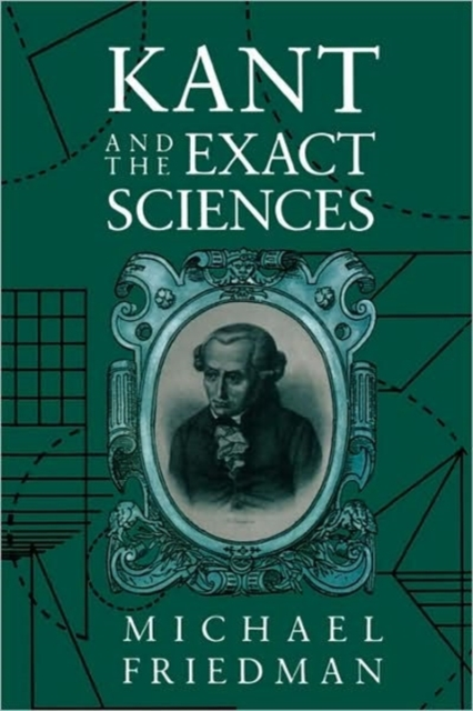 Kant & the Exact Sciences (Paper) kant after duchamp paper