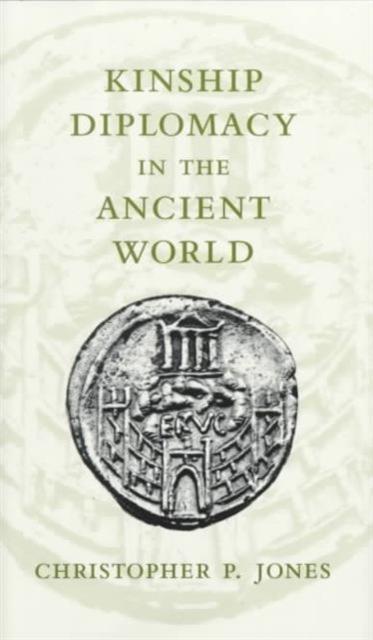 Kinship Diplomacy in the Ancient World public diplomacy in slovakia