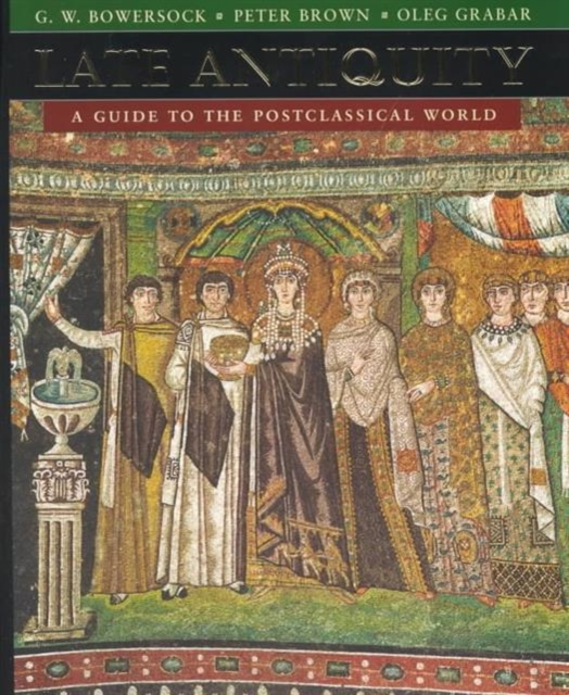 Late Antiquity – A Guide to the Post–Classical World the world blind union guide to the marrakesh treaty