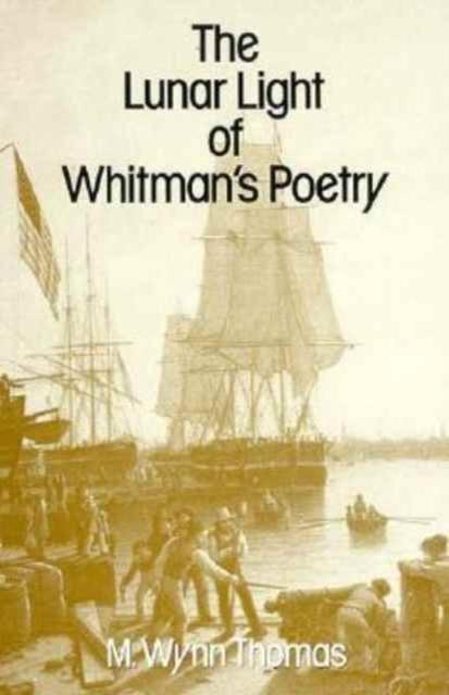 Lunar Light of Whitmans Poetry social function of folk poetry