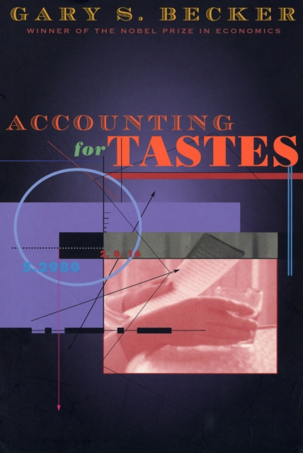 Accounting for Tastes (Paper)