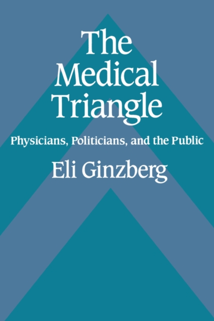 The Medical Triangle – Physicians, Politicians & The Public (Paper) the berated politicians