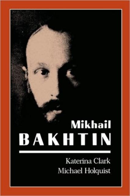 Mikhail Bakhtin (Paper) mikhail moskvin 1067a3l4