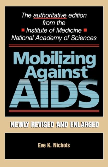 Mobilizing Against AIDS – Rev (Paper)