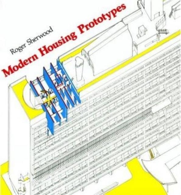 Modern Housing Prototypes (Paper)