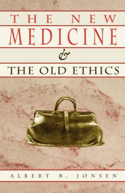 The New Medicine & the Old Ethics (Paper) the new medicine