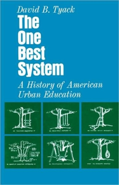 The One Best System – A History of American Urban Education (Paper)