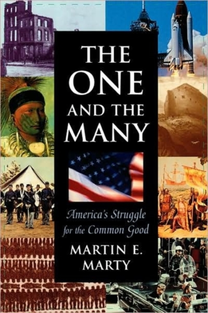 The One & the Many – America?s Struggle for the Common Good (Paper) the common link