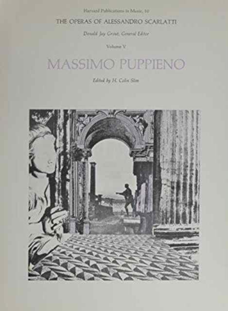 The Operas of Alessanpro Scarlatti V 5 – Massimo Puppieno d scarlatti sonatas