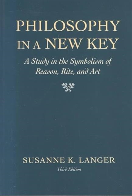 Philosophy in a New Key – Study in Symbolism of Reason Rite & Art 3 e a study in scarlet