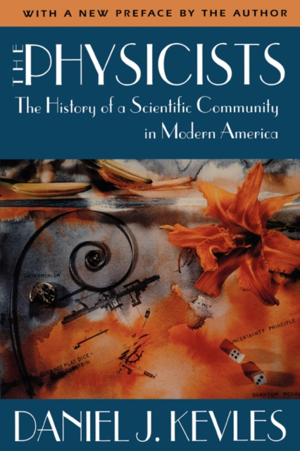 The Physicists – The History of a Scientific Community in Modern America Rev a new literary history of america