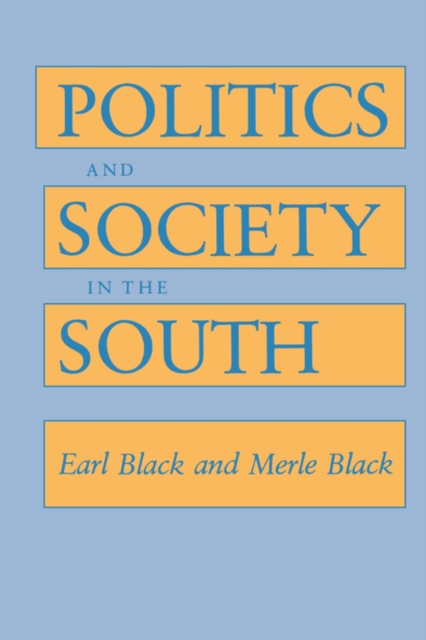 Politics & Society in the South (Paper) heist society