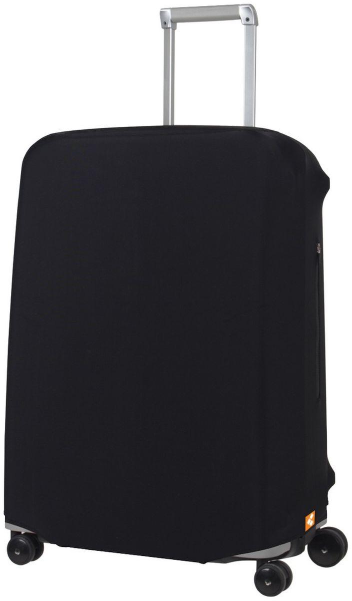 Чехол для чемодана Routemark Defender Pro, цвет: черный, размер M (65-71 см)DefPRO-Bl-MДля чемоданов средних размеров, высотой от 65 до 71 см. (мерить от пола). 2 потайные молнии для боковых ручек с двух сторон. Внизу чехла - молния, дополнительная резинка с фастексом для лучшей усадки.