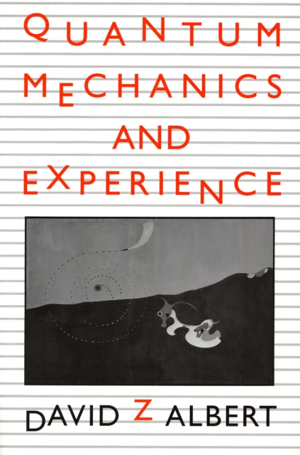 Quantum Mechanics & Experience (Paper)
