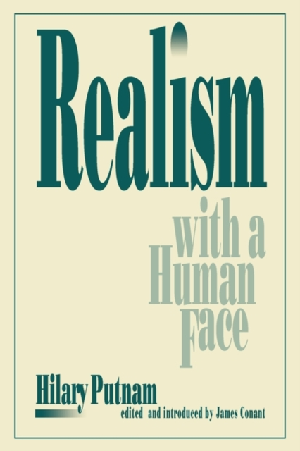 Realism with a Human Face (Paper) gerry souter american realism