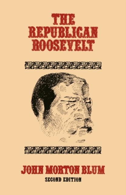 The Republican Roosevelt 2e the german issue 2e