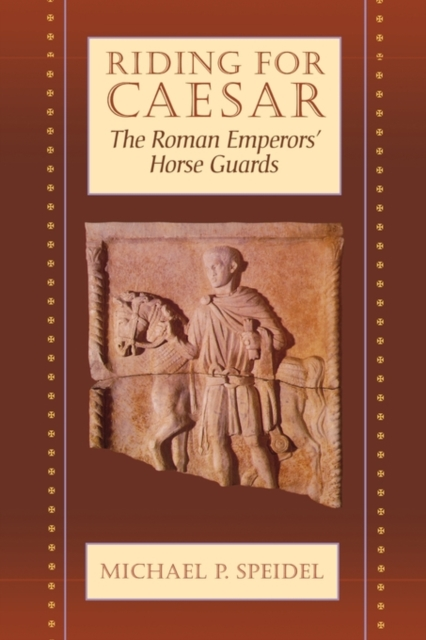 Riding for Caesar – The Roman Emperor?s Horse Guards (Cobee) (Paper) colleen mccullough caesar s women
