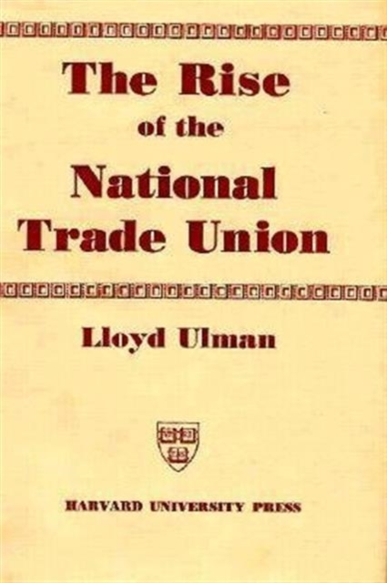 The Rise of National Trade Union – The Development & Significance of Its Stuct development of the third european union maritime safety package