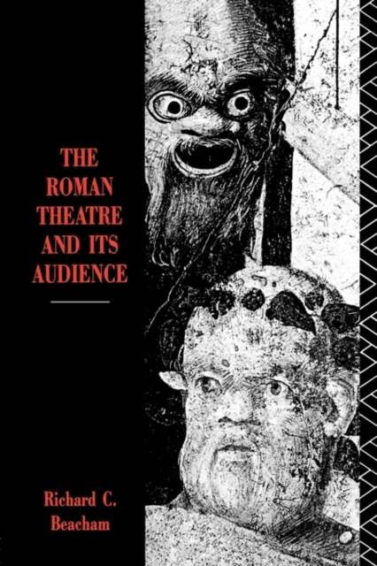 The Roman Theatre & its Audience (Paper) (Cobee) theatre of incest