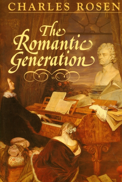 The Romantic Generation (Cobe) (Paper)
