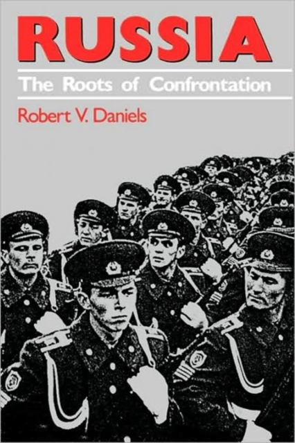 Russia – The Roots of Confrontation (Paper) the golden ring of russia vladimir suzdal