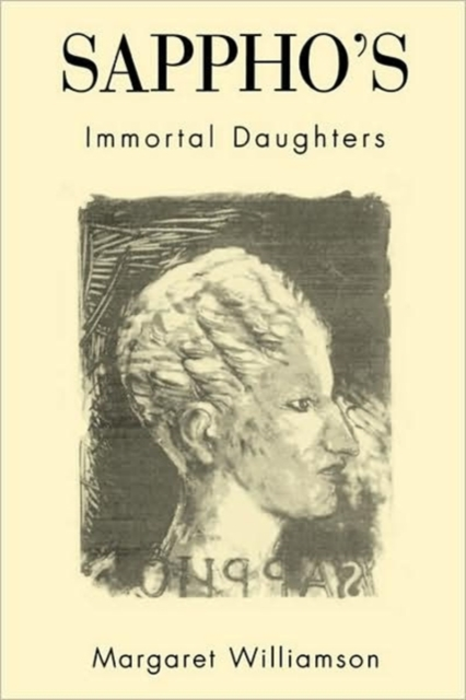 Sappho?s Immortal Daughters (Paper) daughters