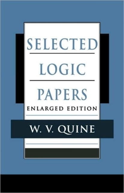 logic paper