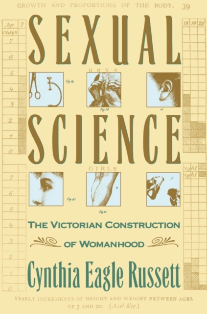 Sexual Science – The Victorian Construction Ion of  Womanhood (Paper)