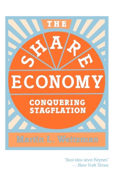 The Share Economy – Conquering Stagflation (Paper) richard duncan the new depression the breakdown of the paper money economy