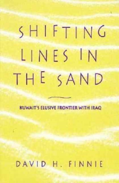 Shifting Lines in the Sand – Kuwait?s Elusive Frontier with Iraq (Cobe) rare genetic disorders in iraq